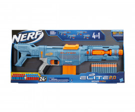 Детски пистолет Nerf Elite 2.0 Echo CS 10