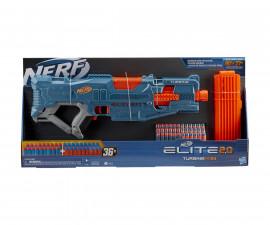 Детски пистолет Nerf Elite 2.0 Turbine CS 18