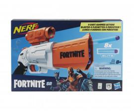 Детски пистолет Nerf Fortnite SR Blaster