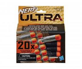 Детска играчка за момчета Нърф - Стрели Ultra 20 E6600