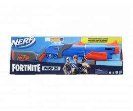 Детски пистолет Nerf Fortnite Pump SG F0318