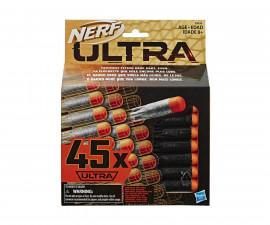 Детски пистолет Nerf Ultra 45 Dart Refill Е9430