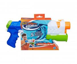 Детски пистолет Нърф - Scatter Blaster Hasbro Nerf A5832