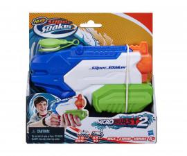 Детски пистолет Nerf Microburst 2 Hasbro A9461