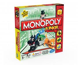 Семейна игра - Монополи за деца