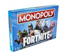 настолна игра Монопол - Фортнайт