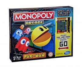 Игра Монополи PAC-MAN
