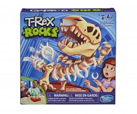 Детски забавни игри Hasbro E7034 Игра - Не събуждай Т-Рекс