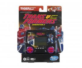 Детски забавни игри Hasbro E9728 LCD видео игра Трансформърс 2