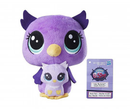 Забавни играчки Hasbro Littlest Pet Shop B9852