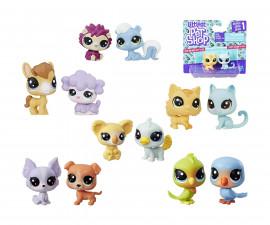 Забавни играчки Hasbro Littlest Pet Shop B9389