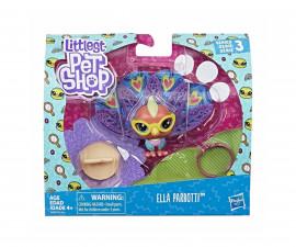 Детска забавна играчка - Малки домашни любимци - Премиум животинче