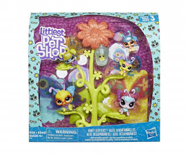 Забавни играчки Hasbro Littlest Pet Shop E2159