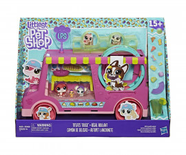 Забавни играчки Hasbro Littlest Pet Shop E1840