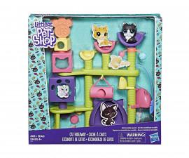 Забавна играчка Littlest Pet Shop E2127