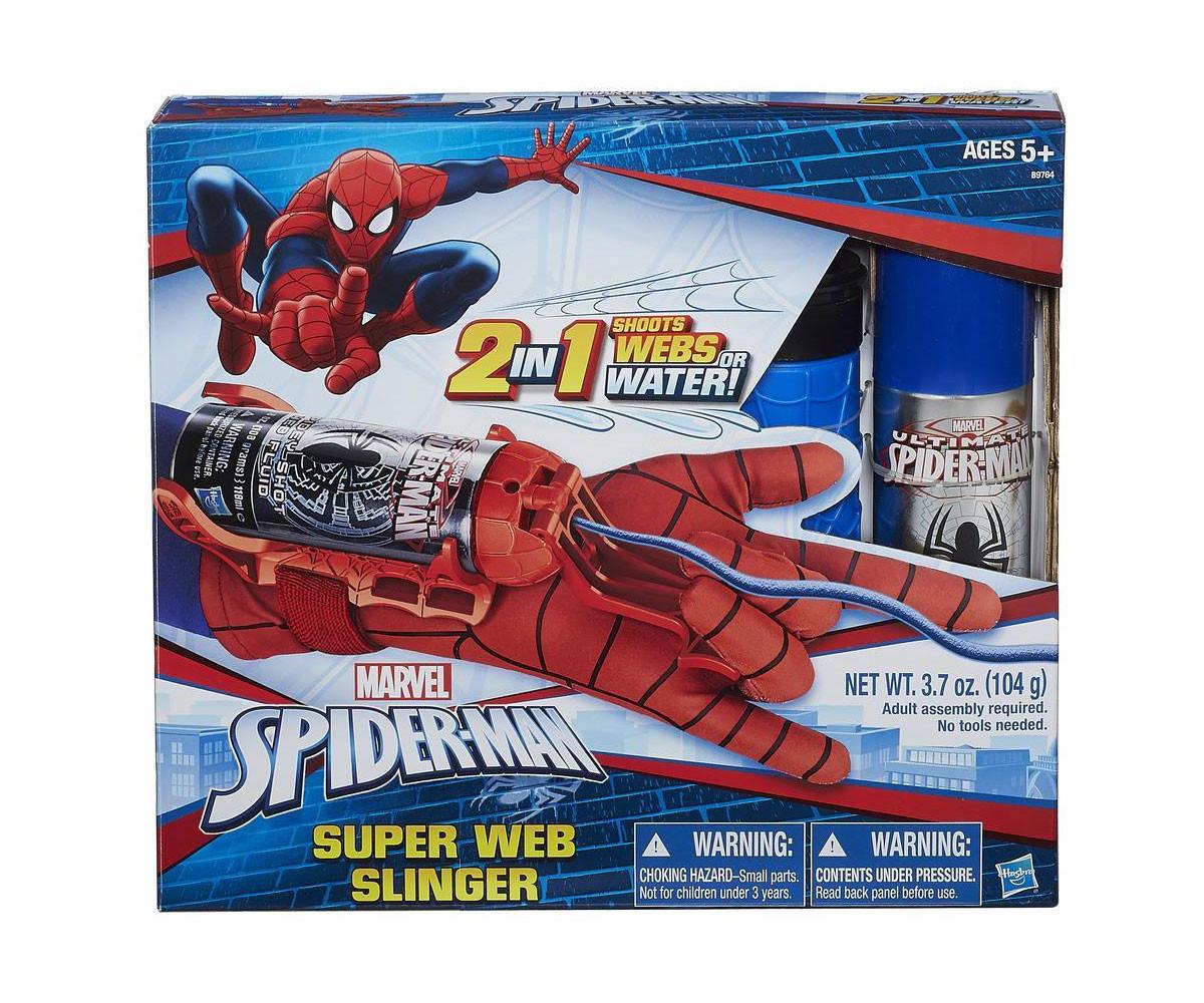 Ролеви игри Hasbro Spiderman B9764