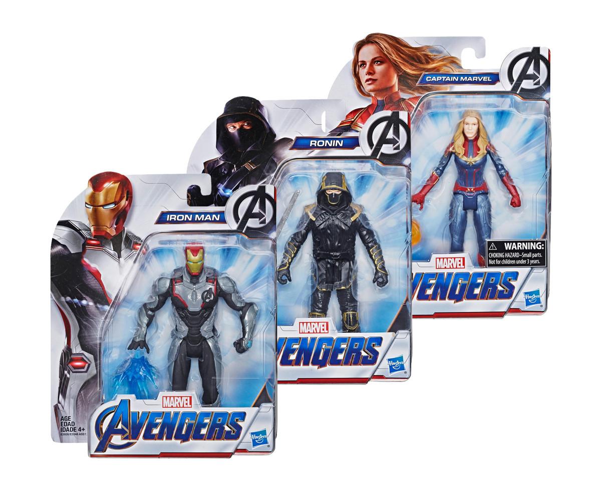 Герои от филми Avengers E3348
