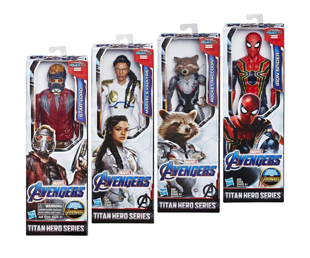 Герои от филми Avengers E3308
