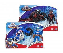 Детски фигури за игра Avengers
