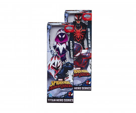 Детска играчка герои от филми Hasbro E8686 Спайдърмен - Maximum Venom, асортимент