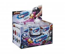 Детска играчка герои от филми Hasbro E8690 Спайдърмен - Venom Burst, асортимент
