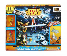 Герои от филми Hasbro Star Wars A8957