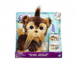 Детска интерактивна играчка - Интерактивни животни - Кученце Шаги