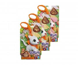 Детски забавни играчки Hasbro E8899 Акащи малки животни, асортимент