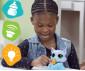 Интерактивни животни за хранене, асортимент Hasbro F1545 thumb 11