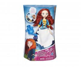 Играчки за момичета Disney Princess - Принцеса с рокля с приказка, асортимент Hasbro B5295