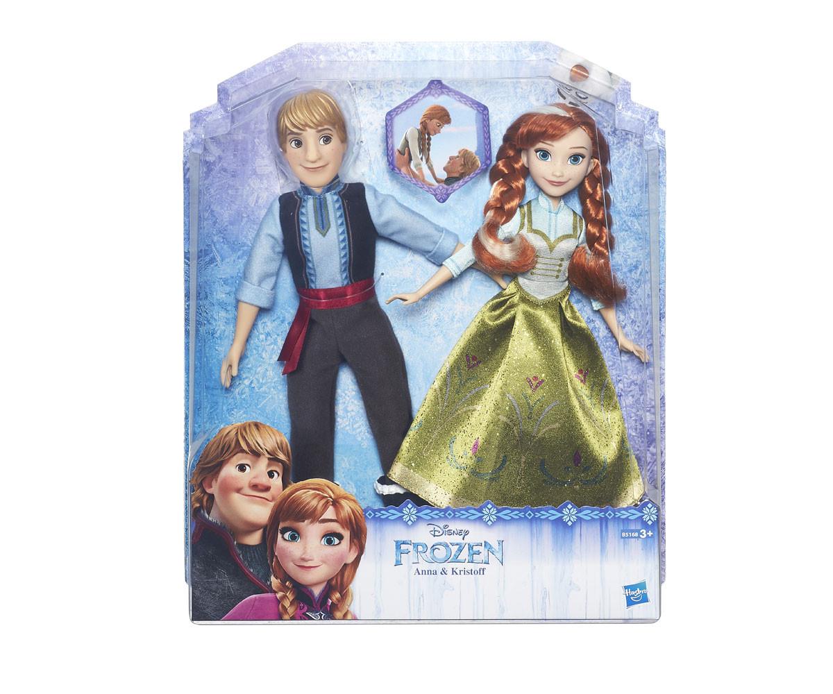 Герои от филми Disney Frozen B5168