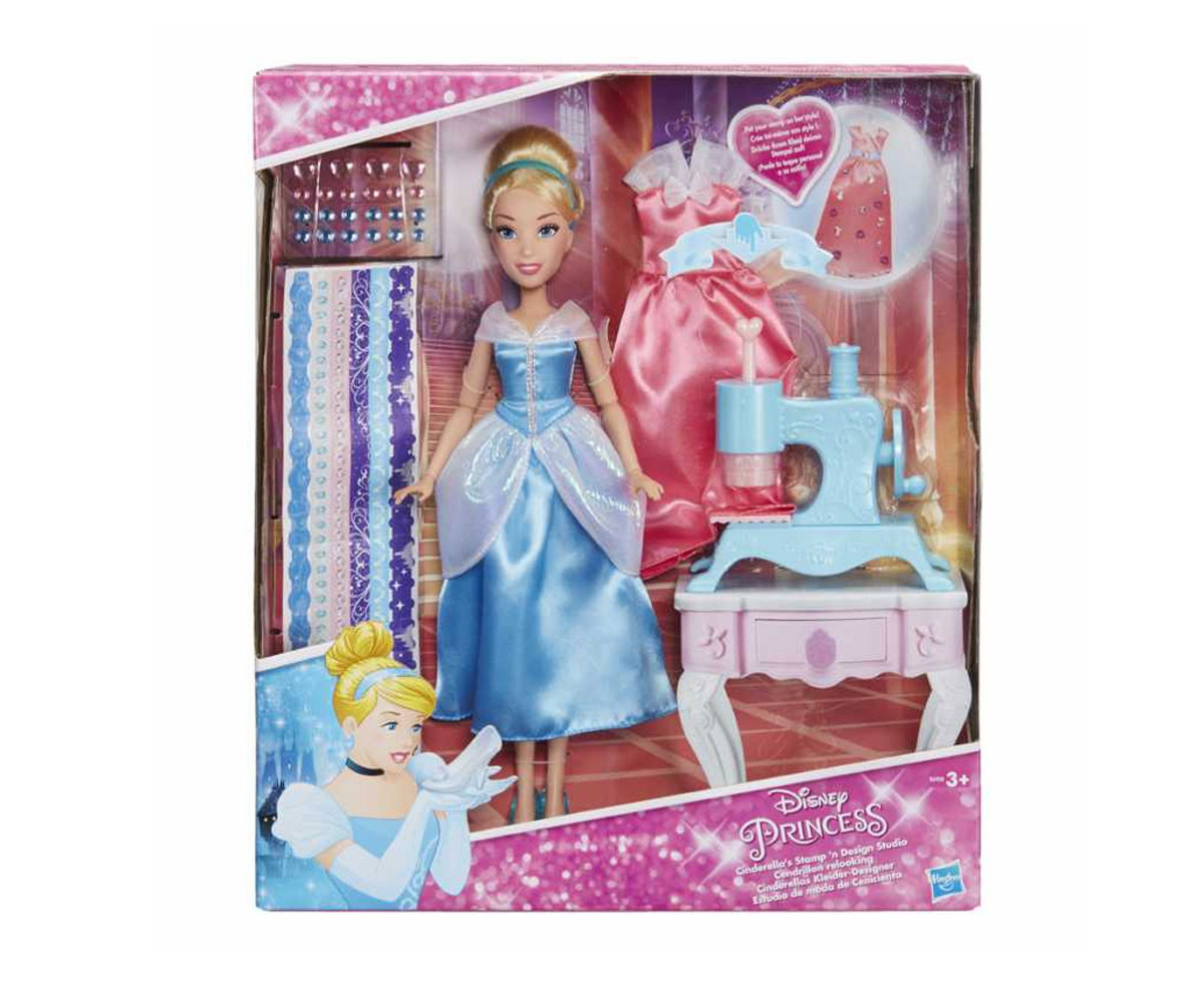 Герои от филми Disney Princess B6908