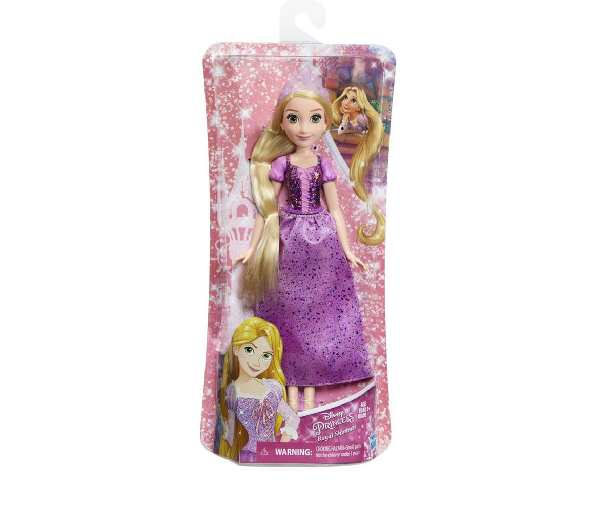 Кукла Рапундзел Disney Princess E4157