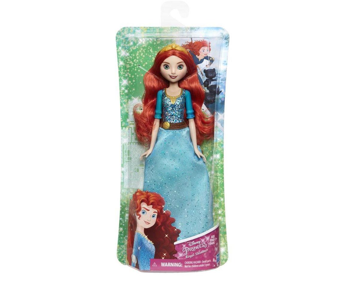 Играчки за момичета Disney Princess - Мерида Hasbro Е4164^E4022