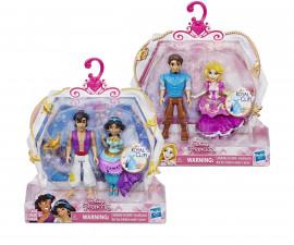 Кукла Принцеса с принц Disney Princess E3051