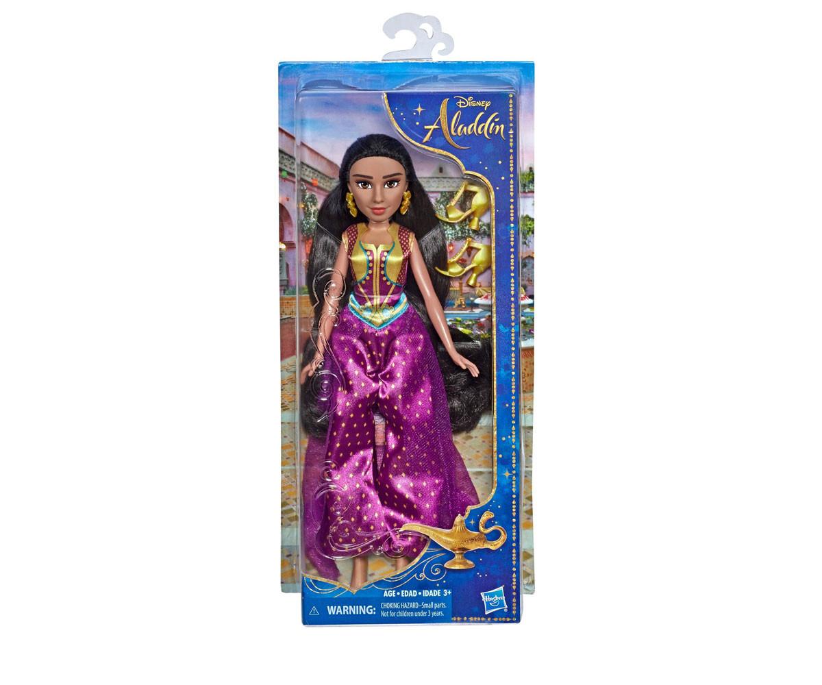 Кукла Ясмин Disney Princess E5463