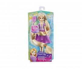 Играчки за момичета Disney Princess - Рапунцел с аксесоари за прическа Hasbro F1057