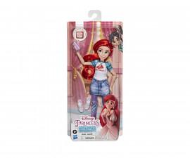 Детска играчка кукли филмови герои Disney 9160 Дисни принцеси - Модерни принцеси, Ариел