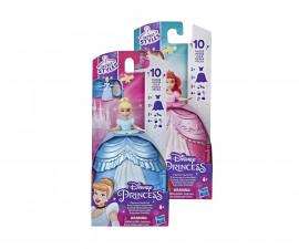 Дисни принцеси - Мини игрален комплект кукла с аксесоари Hasbro F0378