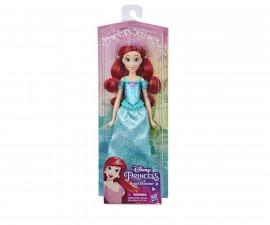 Детска играчка кукли филмови герои Disney F0895 - Дисни принцеси - Кралски блясък Ариел