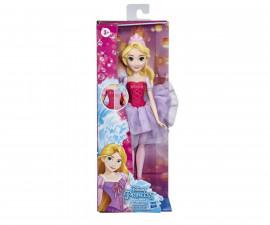Играчки за момичета Disney Princess - Воден балет, Рапунцел E9849/E9877