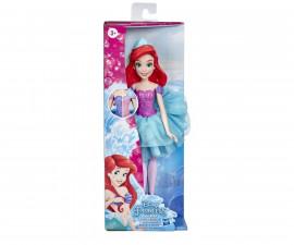 Играчки за момичета Disney Princess - Воден балет, Ариел E9849/E9877