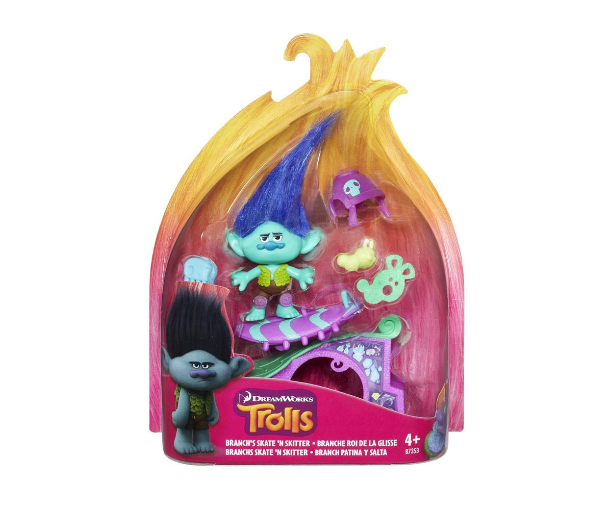 Герои от филми Hasbro Trolls B6556