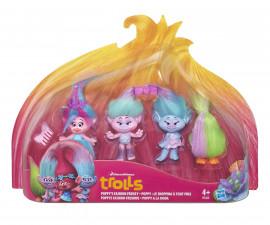 Герои от филми Hasbro Trolls B6557
