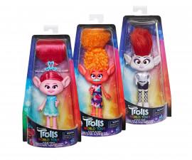 детска играчка Тролове - Модерно тролче