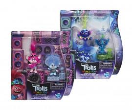 детска играчка Тролове - Пакет 2 тролчета