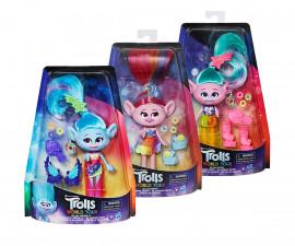 детска играчка Тролове - Модни тролчета