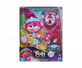 детска играчка Тролове - Пееща Попи