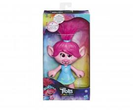 Играчки за деца от филмчето Тролчета - Попи, суперзвезда