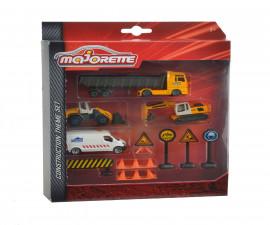 Коли, камиони, комплекти Simba-Dickie Majorrete 212057971